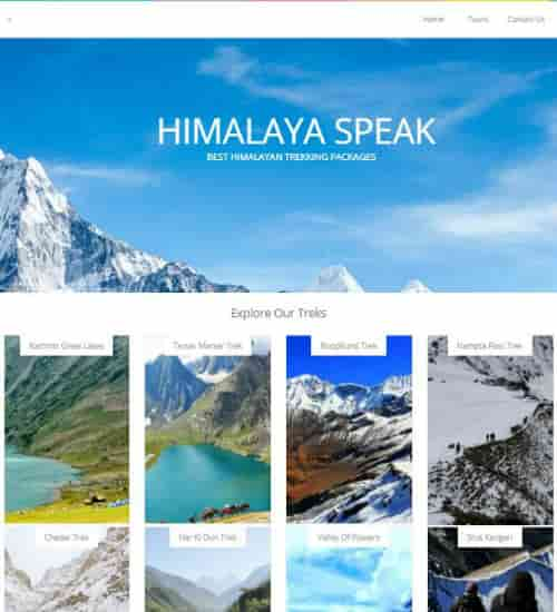 himalayaspeak